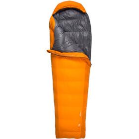 Sea to Summit Trek TkIII - Sac de couchage - regular orange